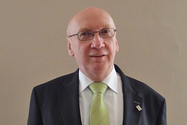 Burkhard Buchen