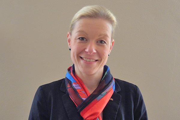 Claudia Hagemeier