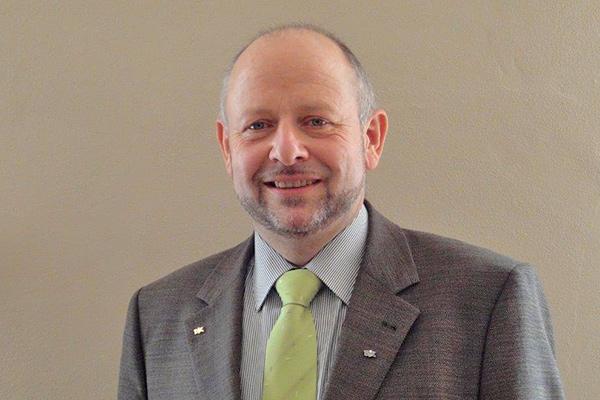 Hans-Jürgen Höschen