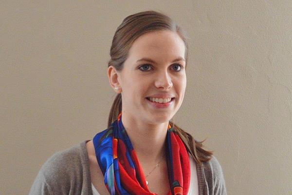 Lara Riedel